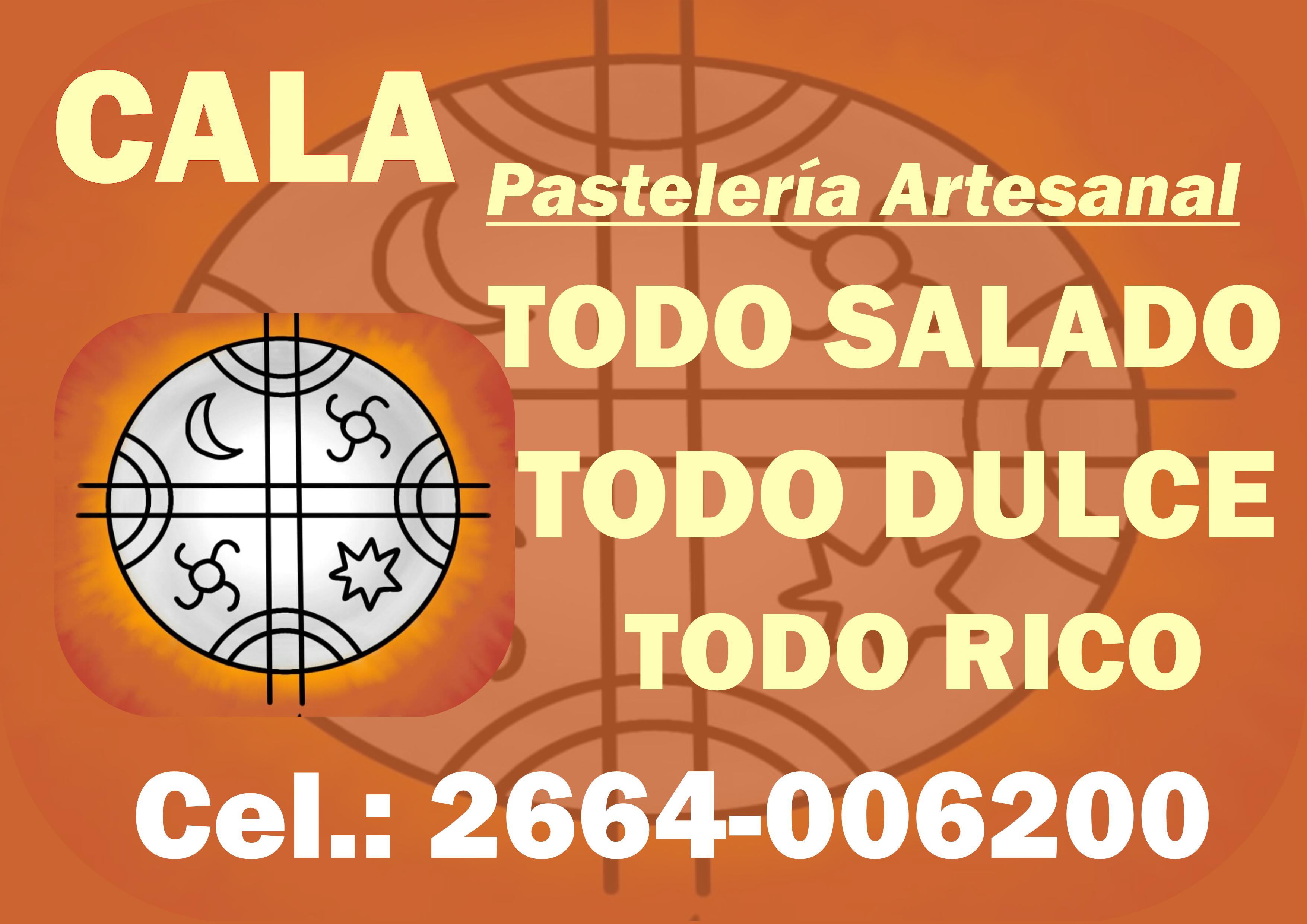 Pastelería Artesanal