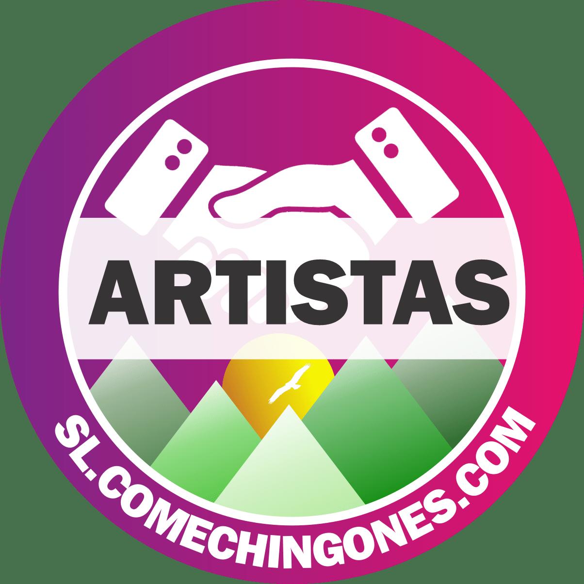 SL.COMECHINGONES